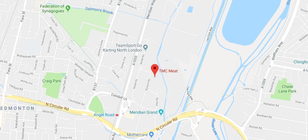 TMC Meat Location